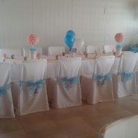 mesa comunión